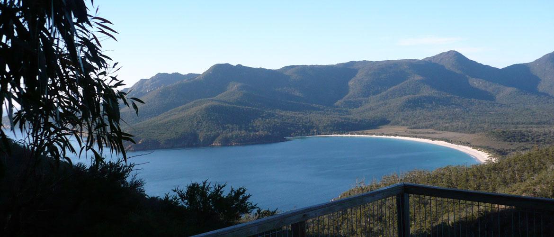 Tasmania Holiday Ideas - Wineglass Bay